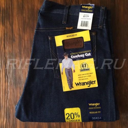 Джинсы Wrangler (47MWZ)/Rigid