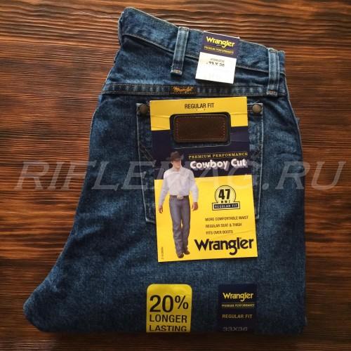 Джинсы Wrangler (47MWZDS)