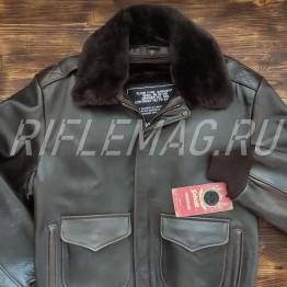 Куртка-пилот SCHOTT