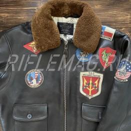Куртка TOP GUN G-1