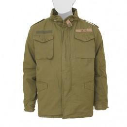 Куртка М-65 Surplus утеплённая