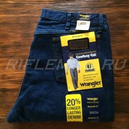 Джинсы Wrangler (47MWZPW)
