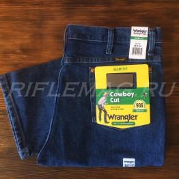 Джинсы Wrangler (936GBK)